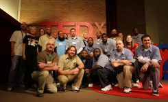 FOLLOW THIS: TEDxMARIONCORRECTIONAL 2013