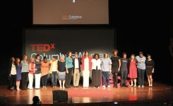 FOLLOW THIS: TEDxColumbusWomen 2015